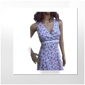 breakin' Loose Dresses - Breakin' Loose Vintage Floral Summer Dress EUC 6
